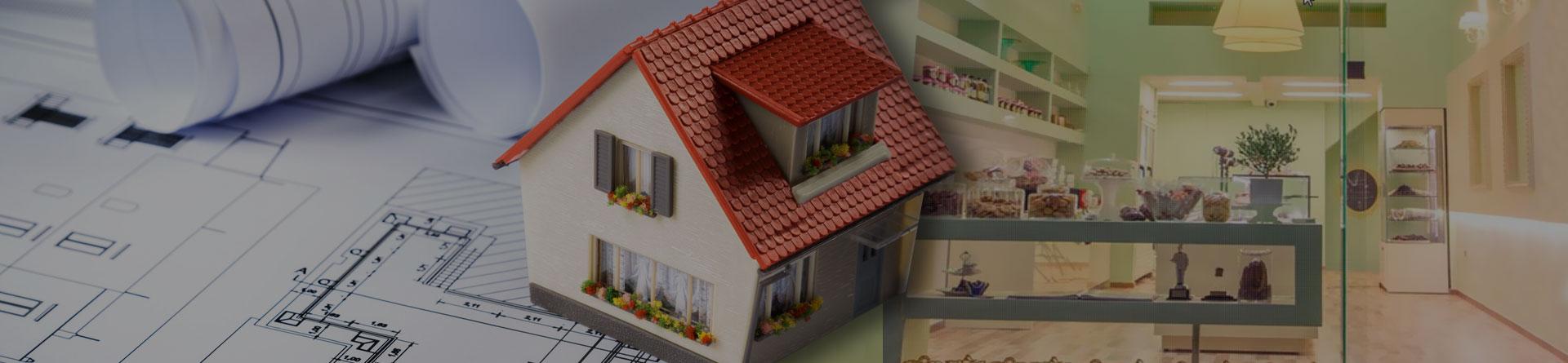 Tsirikos Constructions | House Renovation | House Interior